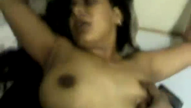 Mature Auntie having an affair fucked and satisfied