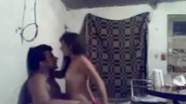 Hot Newly Married Indian Couple fuck hard core At Home