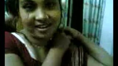 Desi porn tube of sexy village bhabhi first time fucked by cable man
