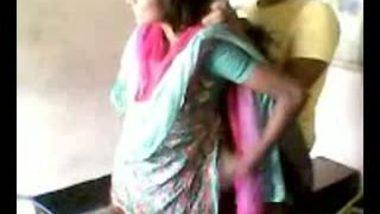 Desi sex scandal of village girl with shop owner