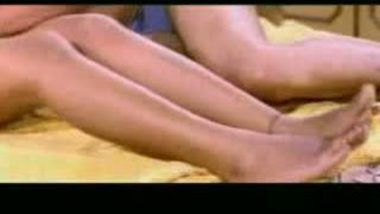 Mallu Beauty Bedroom Nude Scene