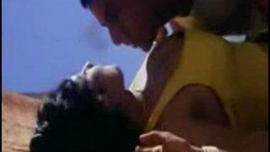 Sweet Bollywood Couple Sex Mood