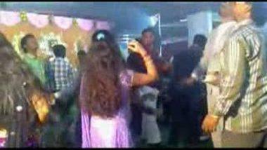 Arab Girl Desi Mujra Dance