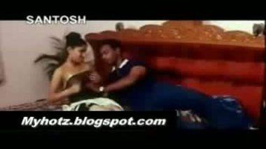Hindi masala movie hot bed scenes