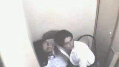 Mallu Cybercafe Sex Scene