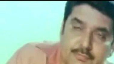 Bollywood Rape Scandal