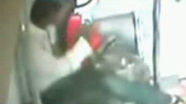 Pakistani Scandal Video In Train Room