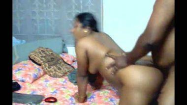 Tamil teacher aunty ass fucking with husband friend