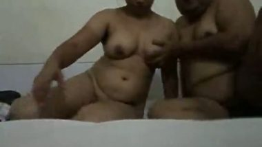 Nasik Big boobs mature aunty hardcore sex with neighbor