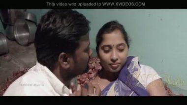 Dharmapuri sexy bhabhi first time home sex with hubby's friend
