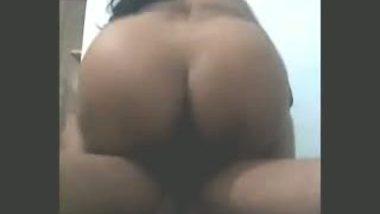 Telengana big ass bhabhi hardcore sex with neighbor