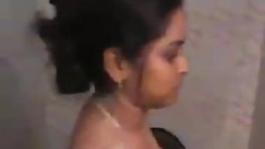 telgu bhabhi milf bath recorded by hubby