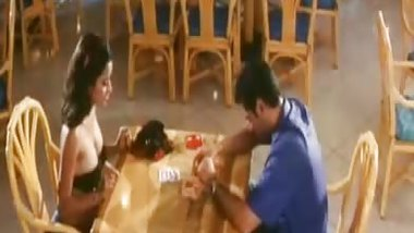 naughty Strip Ganjifa Card Game from a Desi Paki Bollywood tape