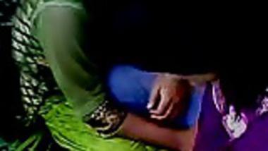 Desi Bangladeshi Lesbian Lima Akhter and Kaniz Kissing