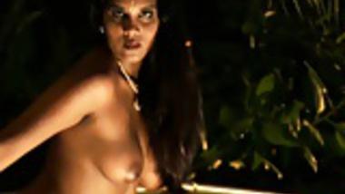 Bollywood Nudes MILF Babe Is Wonderful