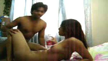 Mumbai girlfriend turns horny desi mms scandals