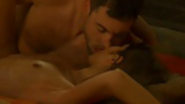 Exotic Tantra Sex Techniques From a Master