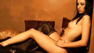 Beautiful Bollywood Belly Dancer