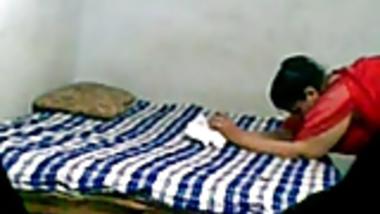 Mature Indian Couple Homemade Sex