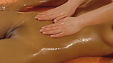 Healing and relaxing Tao massage