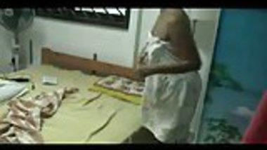 Indian Housewife Preeti