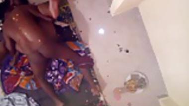 22 housewife enjoying in bf room 3videos