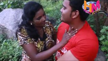 Desi girl outdoor porn sex videos