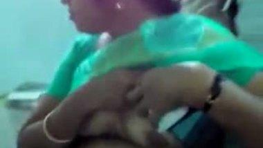 Mallu aunty office sex video going viral.