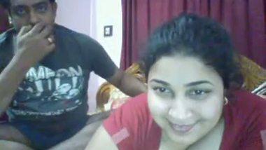 Bengali BBW bhabhi hot sex video with devar