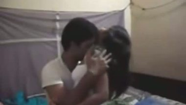 Desi hot teen fucked by her college senior