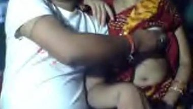 Cam sex of a homely bhabhi and her hubby