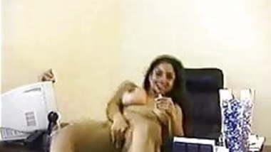 Angela Devi Talk Dirty to Me