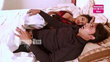 Hot desi girl banged by her boss