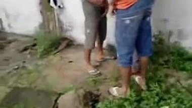 putita brasilena blowjobs cabron in the streets