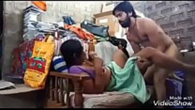 Hot Indian mom banged by her own son