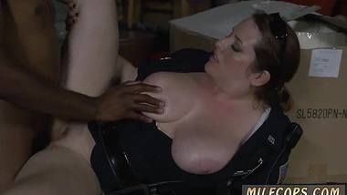 Czech amateur big boobs and black rides her face