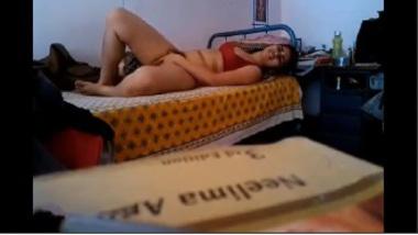 Horny Neelima Bhabhi Fingering Pussy
