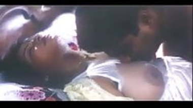 Mallu Actress Transparent Boob Show