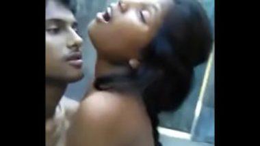 Desi Village School Girl's First Sex