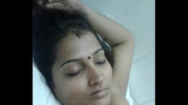 Sexy Sister Sleeping Without Clothes