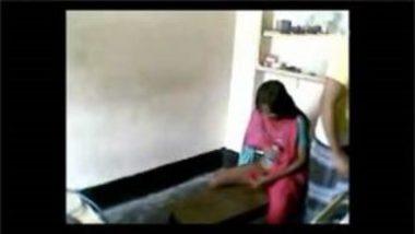 Sexy Bengali Girl Banged In Hall