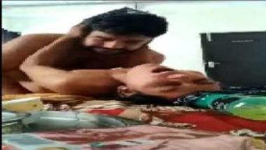 Horny Bangalore Girl's Loud Moans During Wild Sex