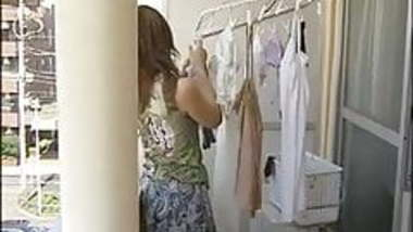 Japanese wife cheating story-1