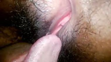 Desi Wife Juicy Pussy Licking