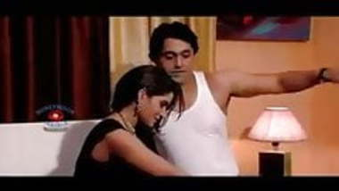 Hot Bhabhi Romance with Husband Friend