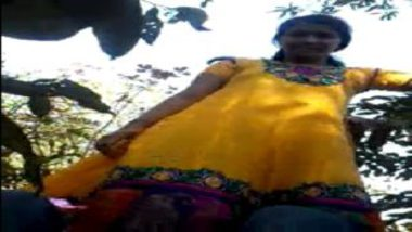 Indian Village Teen Girl Oral Sex In Forest