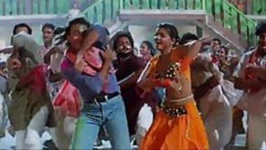 Hindi 1993