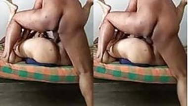 Today Exclusive-Sexy mallu Bhabhi Hard Fucked...