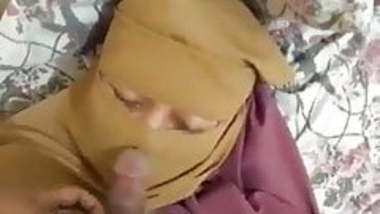Indian Muslim boy fucks sister