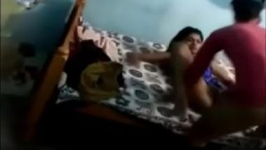 Punjabi young college girl sex with cousin